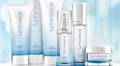 Jeunesse Luminesce Anti aging Stem cells