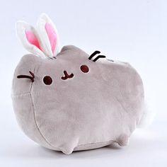 Pusheen Plush Easter Bunny