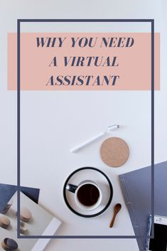 Why do you need a Virtual Assistant? Are you overbooked, exhausted, don't know how to balance your work?  Entrepreneur, VA,