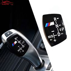 Awesome BMW: $31.80 (Buy here: alitems.com/... ) Car ///M Logo Gear Sticker Shift Knob Panel ...  New bestsellers from Aliexpress in October 2016 Check more at http://24car.top/2017/2017/06/02/bmw-31-80-buy-here-alitems-com-car-m-logo-gear-sticker-shift-knob-panel-new-bestsellers-from-aliexpress-in-october-2016/
