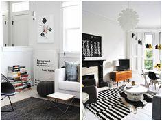 livingroom - stue indretning