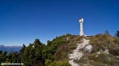 #Trentino, #Nonstal, Val di Non, Corno di Tres, Treser Horn http://alpenreisefuehrer.de/italien/trentino/vom-nonstal-auf-den-corno-di-tres-treser-horn/?utm_source=pinterest&utm_medium=link&utm_term=trentino&utm_campaign=social
