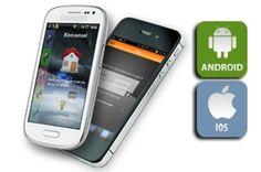 Come trasferire i contatti della rubrica da uno iPhone con iOS ad uno smartphone Android. Guida con quattro possibili sistemi di trasferimento.