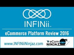 INFINii eCommerce Platform Review Best Home Business 2016 April 13 https://i.ytimg.com/vi/wD5-zLRssuI/hqdefault.jpg