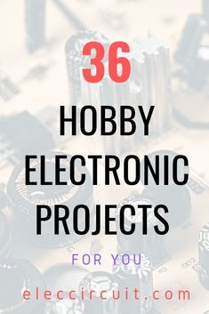 electronic circuit projects electrical engineering 99 Basic Electronic Circuits for you Electronics Projects For Beginners, Electronics Mini Projects, Hobby Electronics, Electronics Basics, Electrical Projects, Cool Electronics, Electronics Components, Diy Electronic Projects, Simple Electronic Circuits