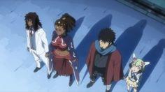 Dimension W episode 11 Anime Reviews, Bleach, Naruto, Blog, Blogging