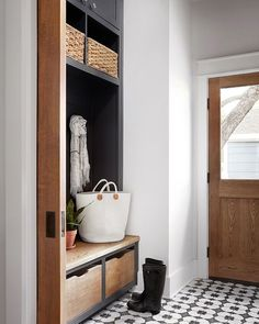 GOT MUDROOM: Drop-Off Zone Essentials - Gottesman Residential Real Estate | Austin Luxury Real Estate