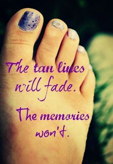 10 Summertime Quotes to Keep the Season From Slipping Away | The Stir