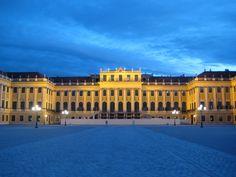 About Vienna, your travelguide to Vienna: Wien, Vienne, Viena, Austria Language School, Vienna Austria, Europe Destinations, Palace, Travel Tips, Louvre, Mansions, House Styles, City