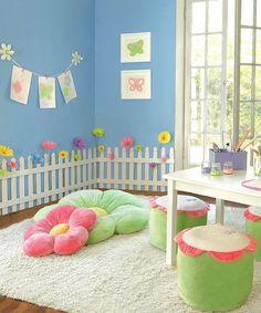 create the ultimate playroom 07