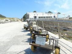 Muelle Islas Cíes