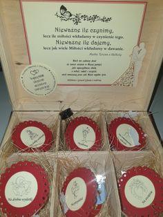 Wedding Cards, Container, Food, Wedding Ecards, Essen, Meals, Yemek, Wedding Invitation Cards, Eten