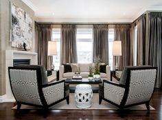 Atmosphere Interior Design: Home Lottery Spring 2013