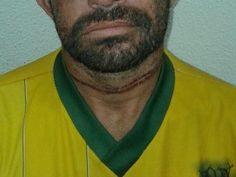 Cazuza: Homem é torturado e enterrado vivo por traficantes...