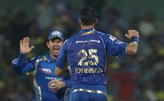 IPL VI: Chennai Super Kings Vs Mumbai Indians highlights in images (Match Chennai Super Kings, Mumbai Indians, Highlights, Sports, Image, Fashion, Hs Sports, Moda, La Mode