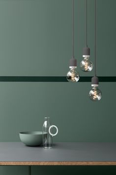 PANTONE Launches First-Ever Lighting Collection with e3light - Design Milk