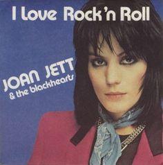 I love you Joan.
