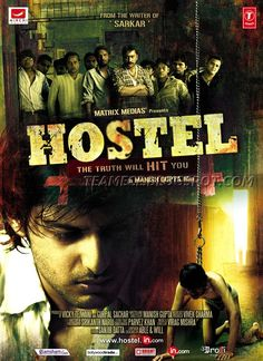 An early #HindiMovie review I did. Hostel is about ragging, which is basically hazing mixed with bullying. Hostel wasn't a bad movie, but it falls for a lot of the #Bollywood cliches.
