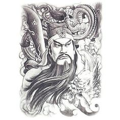 Large Body Art Arm Sleeves Temporary Tattoo Sticker Tower Hero Arm Art Tattoo Male Half Indian Totem Fake Tatoo for Men Price history. Product ID: Buddha Tattoo Design, Temporary Tattoo Designs, Temporary Tattoos, Guan Yu, Dragon Sword, Sword Design, Arm Art, Tattoo Paper, Oriental Tattoo