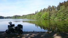 Obesany lake