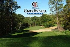 $29 for 18 Holes with Cart at Grand Haven Golf Club in Grand Haven, #Michigan! #Golf