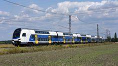 Train Wallpaper, Diesel, Continental Europe, Electric Train, Car Set, Emu, Car Garage, Buses, Hungary