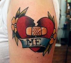 Tatuaże (część 6)