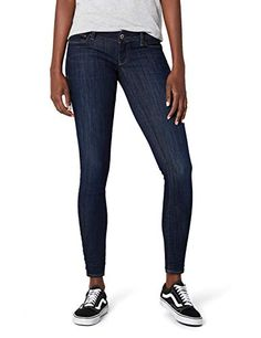 63f85ad0cd1bbf G-STAR RAW Women s 3301 Deconst Low Skinny Wmn - Amazon Exclusive Style Jeans  Blue