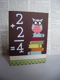 Want to make this when school starts in the fall.