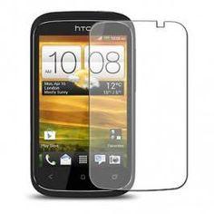 2x HTC Desire C Schutzfolie Klar Display Schutz Folie 2x Vorderseite Vorne Clear: 1,99 €  https://www.facebook.com/350214788456011/photos/pb.350214788456011.-2207520000.1417190580./353354404808716/?type=3