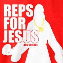 Reps For Jesus - Forgive me father for the gains I am about to receive