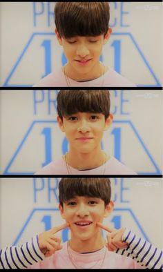 Can Seventeen please adopt Samuel :(