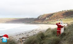 COMPETITION TIME! – Day 11: Secret Spot Santa.  It's the penultimate day of our 12 days of Christmas competition!  For your chance to win an incredible Hype clothing bundle all you need to do is like our Facebook post and comment with which beach you think Santa is helping us to report the surf from…it really is as straight forward as that… or is it?!  Good Luck!  #justhype