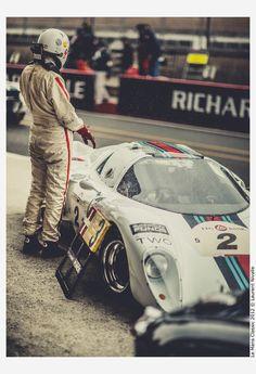 Lola T70 Le Mans #24Hours #LeMans