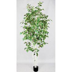 Betulla Verde - Artificiale - H.210 cm - Verde NewGreen http://www.amazon.it/dp/B00UK0GE28/ref=cm_sw_r_pi_dp_8VSbvb0CZQTM3