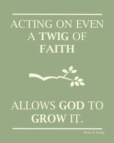 Image result for Growing in faith