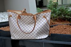 Louis Vuitton, Neverfull GM,large tote bag... and this one too!