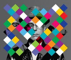 Designspiration — Creative Review - Pet Shop Boys say Yes to Farrow