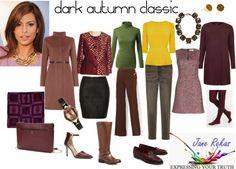 dark autumn classic