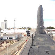 HMAS Ovens Maritime Museum, Round House, Shipwreck, Burj Khalifa, Ovens, Western Australia, Perth, Museums, Galleries