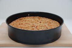 Drømmekage med masser af kokossnask er en af de mest populære kager i Danmark. Foto: Guffeliguf.dk.
