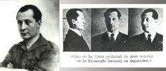 Publicamos un artículo sobre José Antonio Primo de Rivera.  #historia #turismo http://www.rutasconhistoria.es/articulos/jose-antonio-primo-de-rivera