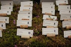 Wine Cork Table Place markers http://valleyandcolifestyle.com/7422021962/wp-content/uploads/2012/07/winery.jpg
