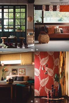 The post-oriental style combined with Korea and China and the Southeast Asian style emerging rapidly since several years ago – many interior styles of move diversified spectrums have been suggesting.