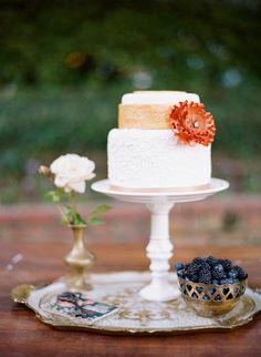 Photography: Chris Isham - chrisishamphotography.com Cake: Art Eats Bakery - arteatsbakery.com