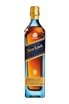 Johnnie Walker Blue Label #whiskey