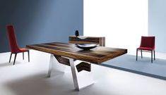 Výsledek obrázku pro design dining table