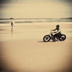 southsiders beach ride