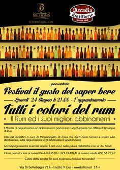 Festival il gusto del saper bere