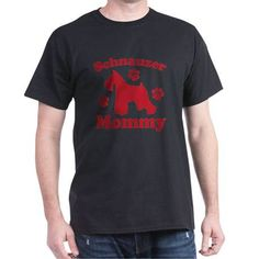 I found this cool Schnauzer Mommy T-shirt shirt. Purchase it here http://www.albanyretro.com/schnauzer-mommy-t-shirt-2/ Tags:  #Mommy #Schnauzer Check more at http://www.albanyretro.com/schnauzer-mommy-t-shirt-2/